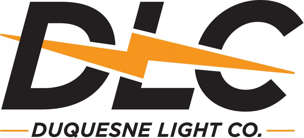 new logo for Duquesne Light, to accompany my story running online on Monday and in Tuesday's print edition of PowerSource. 2016