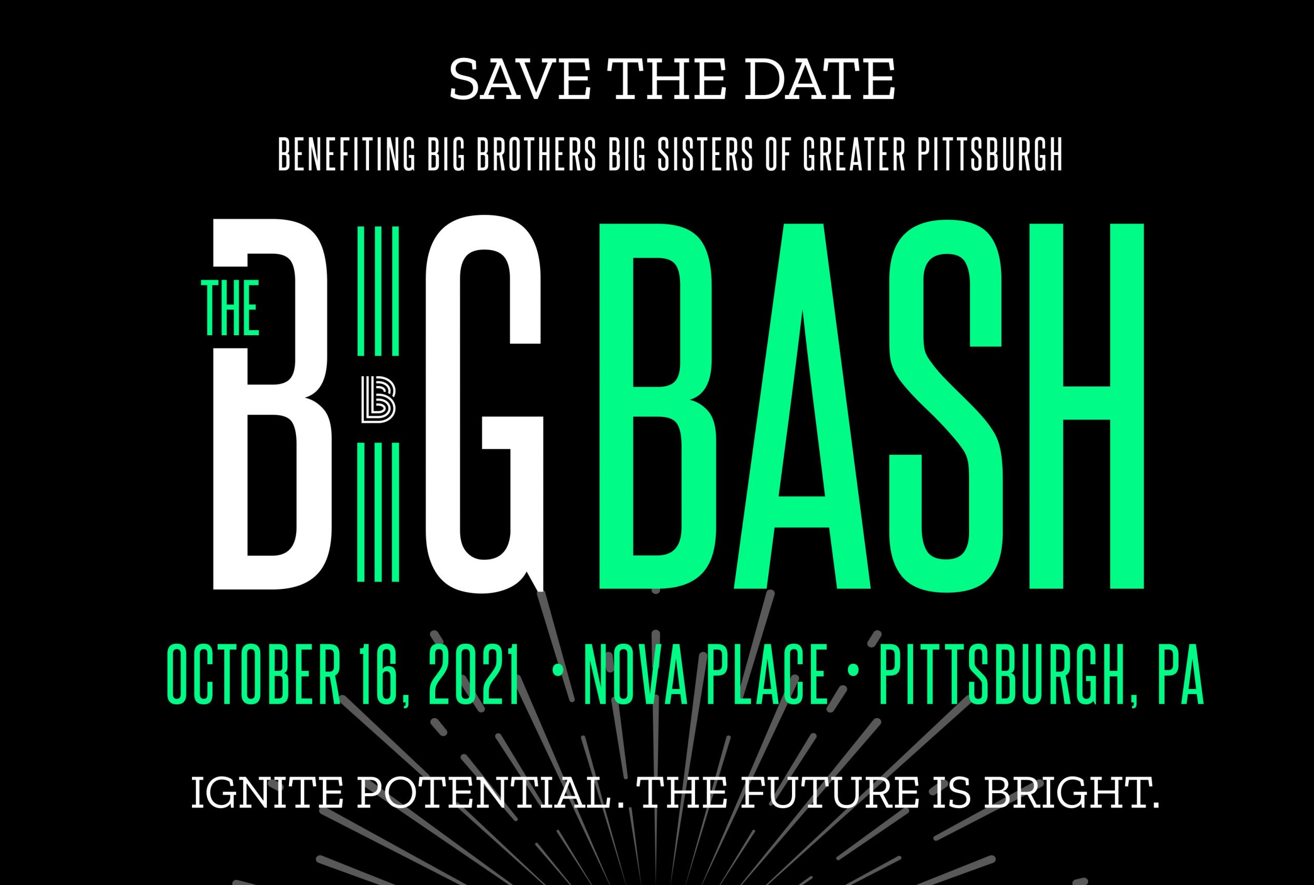 Big Bash 2021 Save the Date Email Final
